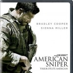 American Sniper on DVD hits the mark – review