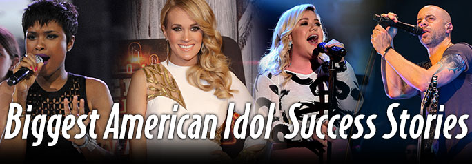After 14 seasons, American Idol has announced that it is coming to an end after one more season. Since 2002, the show has seen changes in judges and thousands of contestants walk into audition rooms, capturing many viewers' hearts. Now that the show is almost over, let us take a look at the most successful Idol contestants throughout the […]
