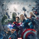 Avengers: Age of Ultron continues to dominate weekend box office