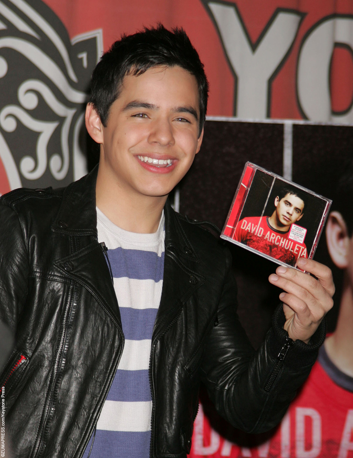 David Archuleta was the runner-up to David Cook in season seven.At 16, Archuleta was one of the youngest contestants onAmerican Idoland he received 44 per cent of the 97 million votes for the show's finale that year. The singer is now 23 and has produced three albums. David is a member of The Church of […]