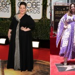 Melissa McCarthy shows weight loss at Hollywood star ceremony