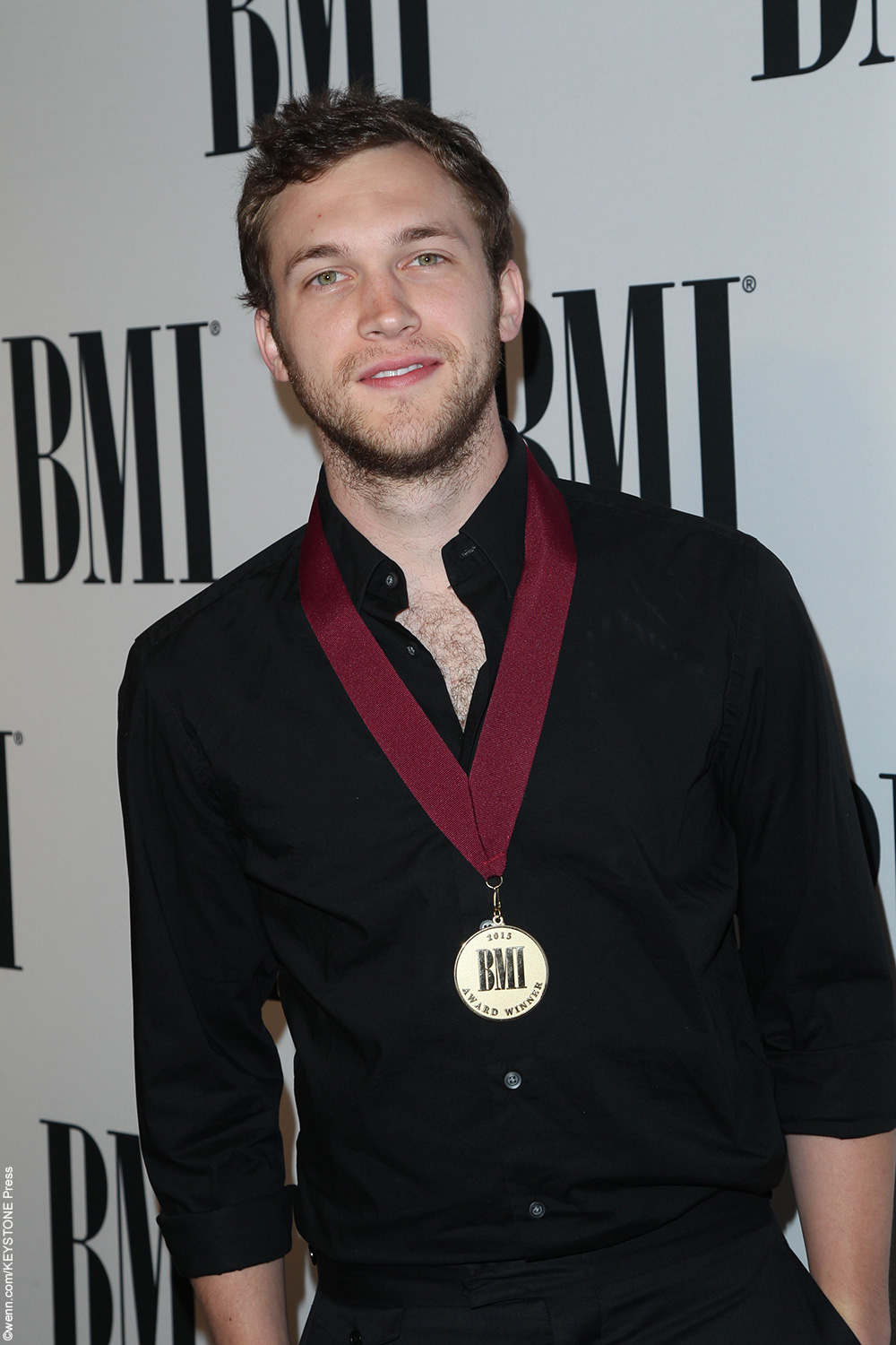 "Phillip Phillips made waves when he won American Idol in season 11. The singer became an instant success when he released his first album ""The World From the Side of the Moon"" in November 2012. His debut album was certified gold and the first single ""Home"" was a huge hit, winning a Billboard Music Award. He went […]"