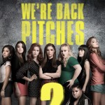 Pitch Perfect 2 tops weekend box office