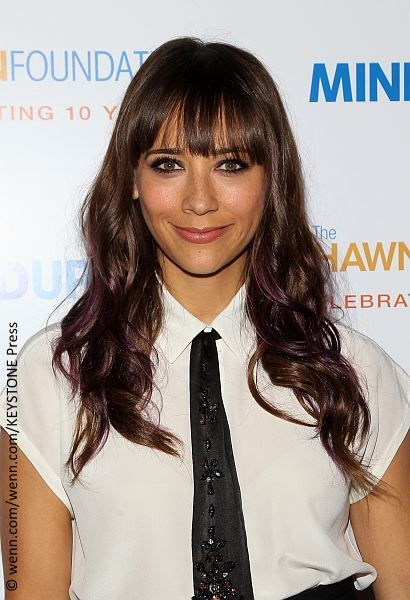 Rashida Jones - IMDb