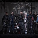 First Look: Suicide Squad cast photo revealed