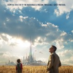 New releases this week – Tomorrowland, Poltergeist and more