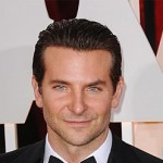 Bradley Cooper 'made out' with Irina Shayk