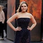 Elizabeth Olsen dating Tom Hiddleston?