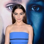 Emilia Clarke known as the Game of Thrones dragon lady