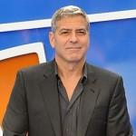 Technophobe George Clooney's phone fury