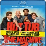 New on DVD – American Sniper and Hot Tub Time Machine 2