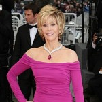 Jane Fonda thinks older women are feisty