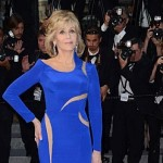 Jane Fonda's theory on why women get cosmetic surgery
