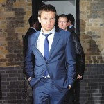Jeremy Renner crashes wedding, snubs bride and groom
