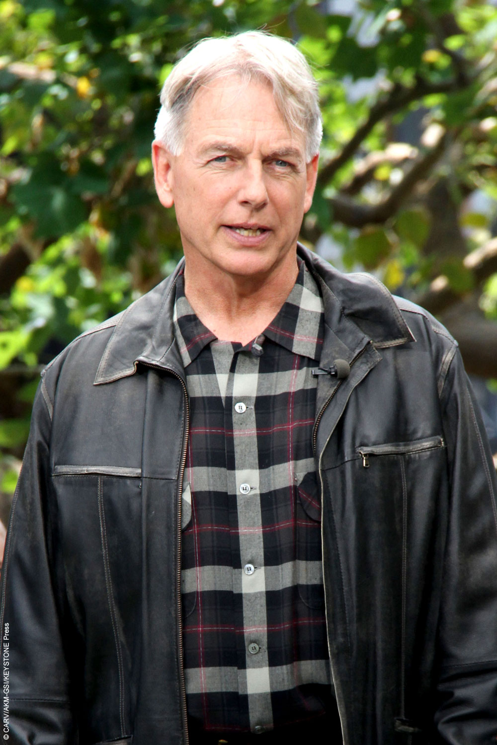 Mark Harmon has appeared on NCIS since it debuted in 2003. The crime drama series is one of the most-watched shows in the world. Mark earns $525,000 per episode.