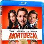 New on DVD – Still Alice, Mortdecai and more