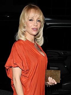Pamela Anderson wants to date multiple men « Celebrity Gossip and ...  Pamela Anderson