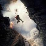 San Andreas rocks weekend box office