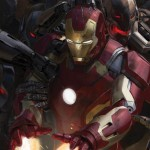 Avengers: Age of Ultron tops weekend box office