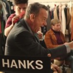 Tom Hanks lip syncs and dances in Carly Rae Jepson's new video
