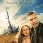 Tomorrowland tops weekend box office