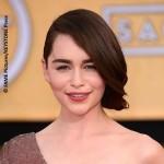Sneak peek of Emilia Clarke in Terminator Genisys