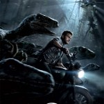 Jurassic World takes over weekend box office