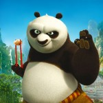 Kung Fu Panda 3 kicks off this week's new trailers