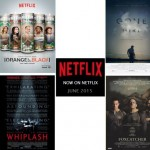 June 2015 – What's streaming on Netflix