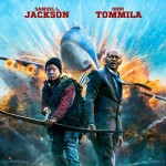 Big Game star and director talk about working with Samuel L. Jackson