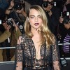 Cara Delevigne leaves things in people's shoes
