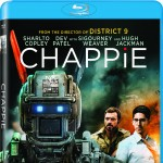 New on DVD: Chappie, Unfinished Business and more