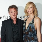 Charlize Theron and Sean Penn split