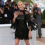 Charlize Theron won't talk to Sean Penn