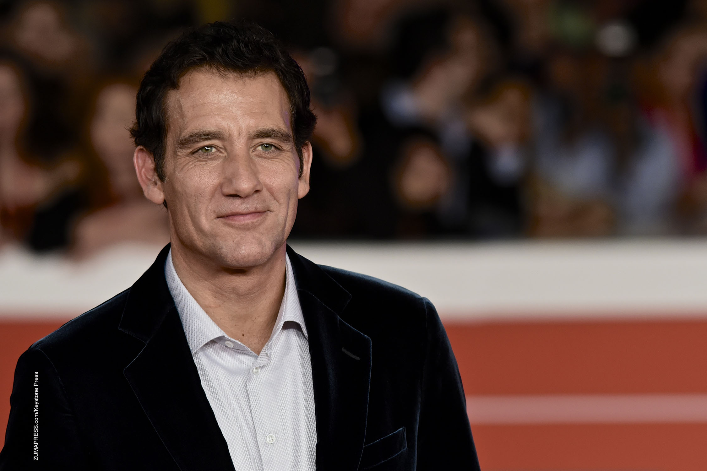 At one point in time he was almost cast as Superman. Another time he was a finalist to be Bond. Studios know he would be great in a heroic role but Clive Owen hasn't found a home at Marvel or DC yet. It's likely only a matter of time.