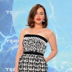 Emilia Clarke danced the 'funky chicken' at Game of Thrones audition