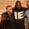 Idris Elba collaborates with Superdry