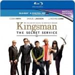 Kingsman: The Secret Service is calm, cool and crazy