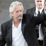 Catherine Zeta-Jones hates Michael Douglas' beard