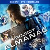 Project Almanac Blu-ray/DVD review