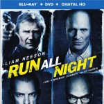 Run All Night Blu-ray/DVD review