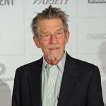 Sir John Hurt diagnosed with pancreatic cancer