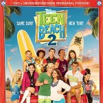 Teen Beach 2 brings entire cast back for a second dose of fun on the beach