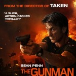 New on DVD: The Gunman, Get Hard and more