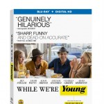 While We're Young an insightful comedy – Blu-ray giveaway!