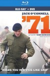 DVD review - '71 and Blu-ray Combo Pack giveaway!