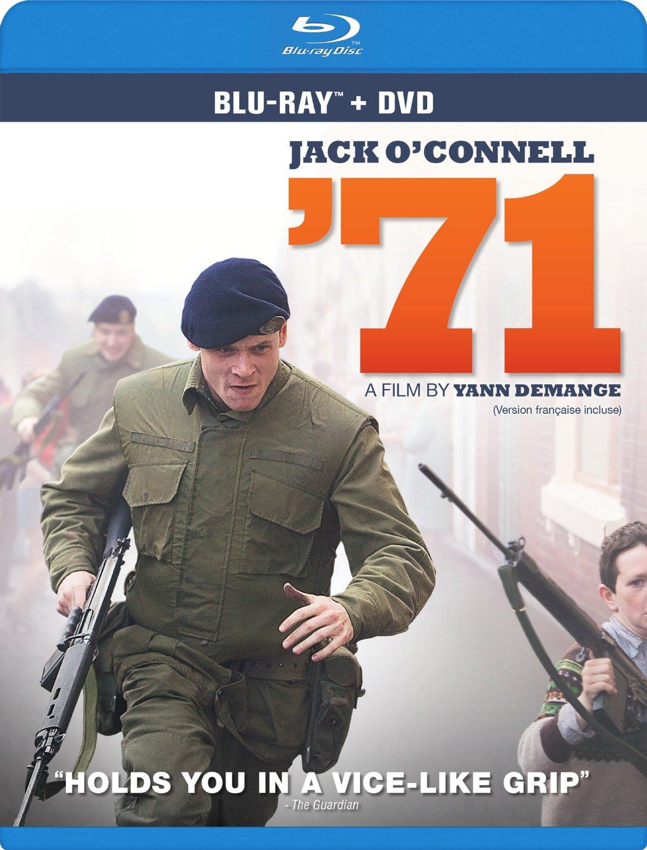 71 movie poster