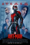 Ant-Man holds top spot at the weekend box office