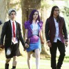 Booboo Stewart dishes on Disney Channel's Descendants, Twilight success and more!