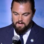 Weather brutal for Leonardo DiCaprio's The Revenant shoot